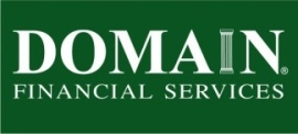 domain financial services